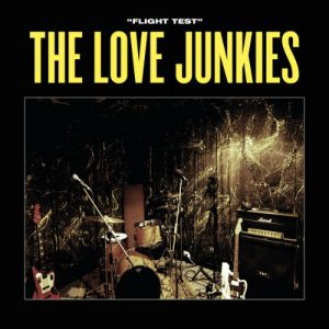 love junkies flight test