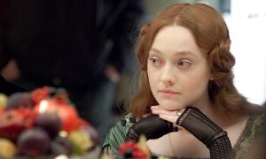 effie gray review dakota